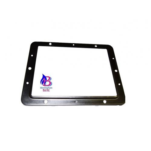 Bezel Frame for Kebab Burner