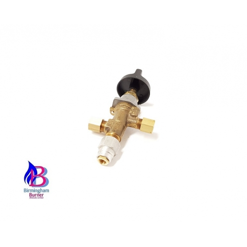 8mm Compression Flame Failure Device