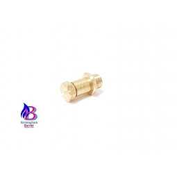 1/8Inch BSP Gas Test Nipple