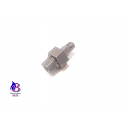 Malleable Gas Fitting - 1/4Inch Union M x F