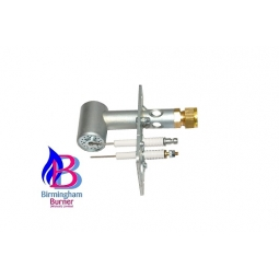 Natural Gas Fish Range Pilot Burner