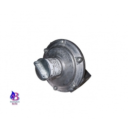 J78R Jeavons 1inch Gas Regulator