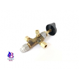 8mm Flame Failure Device with 4mm Pilot Feed
