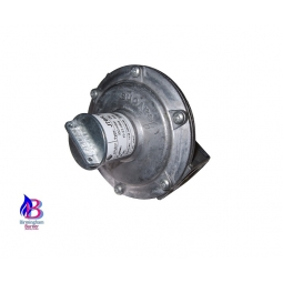 J78R Jeavons 1 1/4inch Gas Regulator