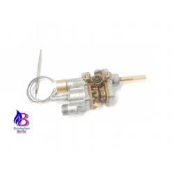 MT 7200 - Thermostat Gas Valve