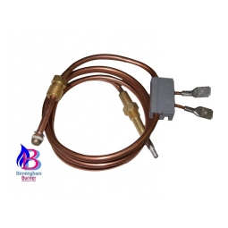 Interruptible Gas Thermocouple