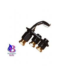 S.I.T Gas Pilot Burner Assembly NG