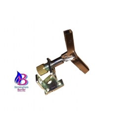 Cross-Lighting Gas Pilot Burner LPG