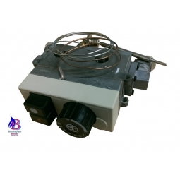 MiniSIT Fryer Valve 135-215 Degree