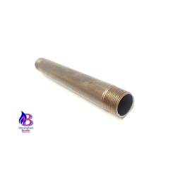 3/4Inch BSP Mild Steel Threaded Tube