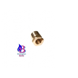 M8 Slotted Nut for Thermocouple