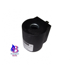 Spare Coil for 1/2inch Single Solenoid 230v