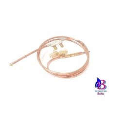 Interruptible Gas Thermocouple 900mm