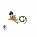 8mm Flame Safety Device with Pilot & Spark Piezo